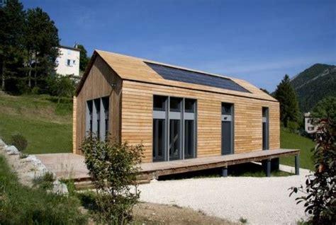 autoconstruction maison kit terminee domy en 2019