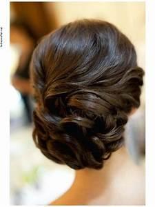 Hochsteckfrisuren Mittellanges Haar Einfach Hochsteckfrisuren