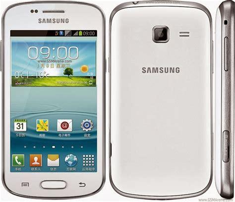 samsung galaxy trend duos gt  firmware