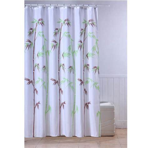 rideau de textile tige bambou achat vente rideau de cdiscount