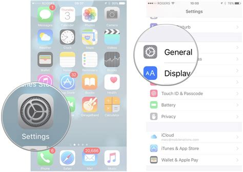 Background Refresh How To Manage Background App Refresh On Iphone And