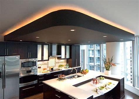 cool  kitchen  drop ceiling  drop ceiling