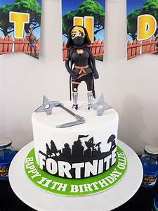 Fortnite Birthday Party Ideas And Themed Supplies