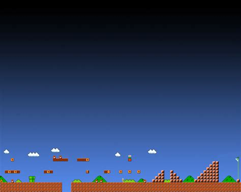 Animated Mario Wallpaper - animated gif moving wallpapers for desktop