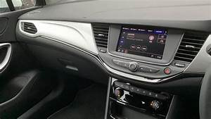 Used 2020 Vauxhall Astra 1 2 Turbo 145 Sri 5dr For Sale In