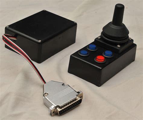 wheelchair motor controller