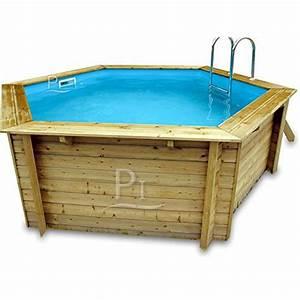 Pool Aus Holz : holzpool pool aus holz als komplettset oder mit sonnendeck poolinfos ~ Frokenaadalensverden.com Haus und Dekorationen