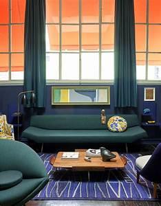 peinture comment associer les couleurs avec harmonie With couleur qui se marie avec le bleu 12 afromood