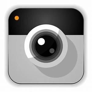 Camera Lens Icon Vector | www.imgkid.com - The Image Kid ...