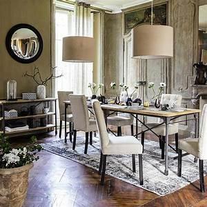 Salon Classique Chic : meubles d co d int rieur classique chic maisons du monde d co pinterest int rieur ~ Dallasstarsshop.com Idées de Décoration