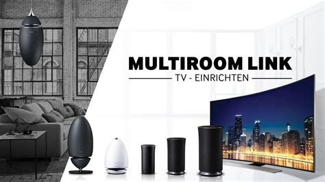 samsung smart tv multiroom link