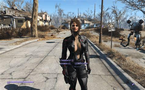 unlimited companion framework  fallout  nexus mods
