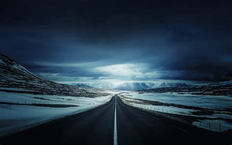 Iceland's Ring Road Wallpapers