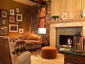 Arredare un soggiorno in stile rustico: soluzioni e consigli utili [FOTO] Design Mag