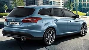Focus St Sw : ford focus station wagon listino prezzi 2018 consumi e dimensioni patentati ~ Medecine-chirurgie-esthetiques.com Avis de Voitures