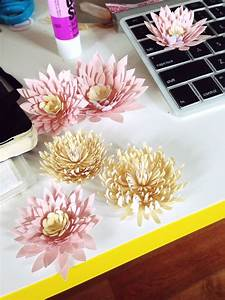 40 diy paper flower tutorials you must see