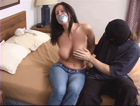 Bondage Girls Gagged And Fondled