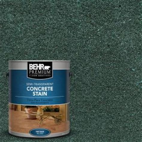 behr premium  gal stc  smokey patina semi transparent