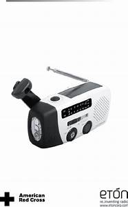 Eton Weather Radio Fr150 User Guide