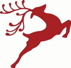 Image result for reindeer leaping