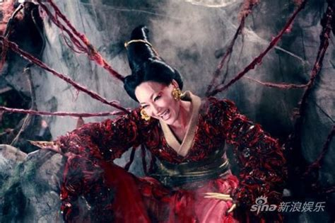 chinese ghost story  chinese fairy tale film