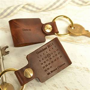 image gallery leather anniversary gifts With 3rd wedding anniversary gifts for him