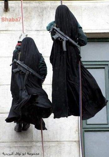 porter le voile islamique