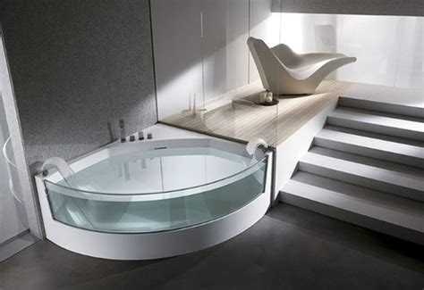 Latest Corner Bathtubs Designed By Teuco. Crushed Granite Patio. Retaining Wall Options. Luxury Bedroom Furniture. Saint Cecilia Granite. Patio Cover Ideas. Exposed Beam Ceiling. 60 Inch Rectangular Dining Table. River Rock Color
