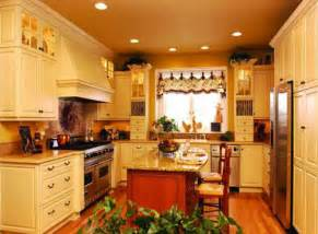 country decorating ideas for kitchens small country kitchen design ideas