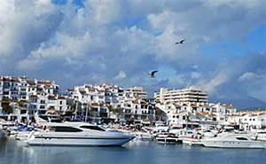 Spanien Costa Del Sol Mondnes Marbella MyReisende
