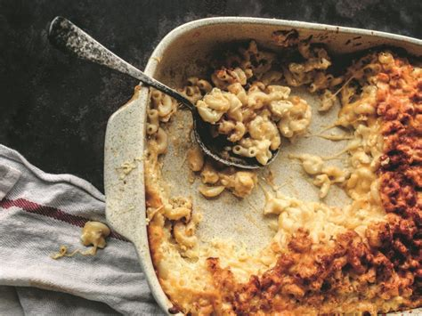So step up to the stove and step away with a dish full of this mac 'n' cheese this classic macaroni and cheese recipe begins with simple preparation and everyday ingredients you probably have already. Recipes From Chef Kathy Gunst's Favorite Cookbooks Of 2019 | Here & Now