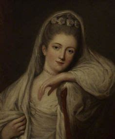 julia frith actress miss davis as a bride by thomas beach