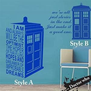 wall decal best ideas dr who tardis wall decal dr who With best of dr who wall decal
