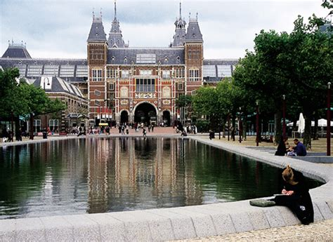 Museum Amsterdam Pool by 10 World Class Museums You Can Visit Online Acis Blog