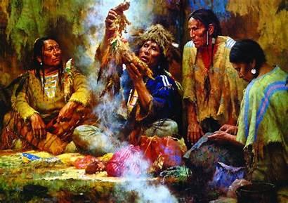 Native American Indian Wallpapers Desktop North Background