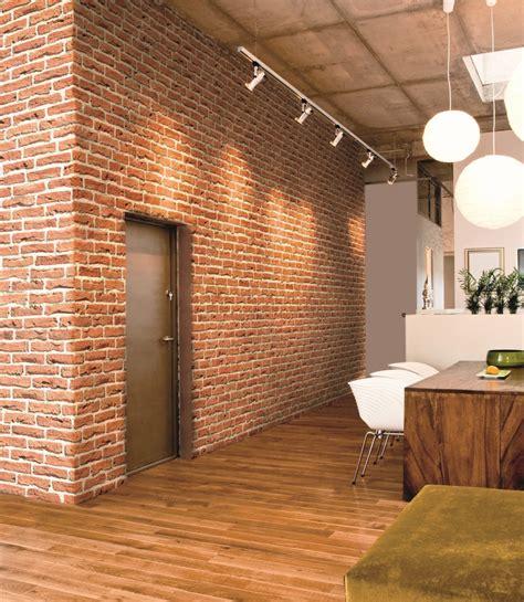 cuisine brique cuisine en brique design brique de verre cuisine