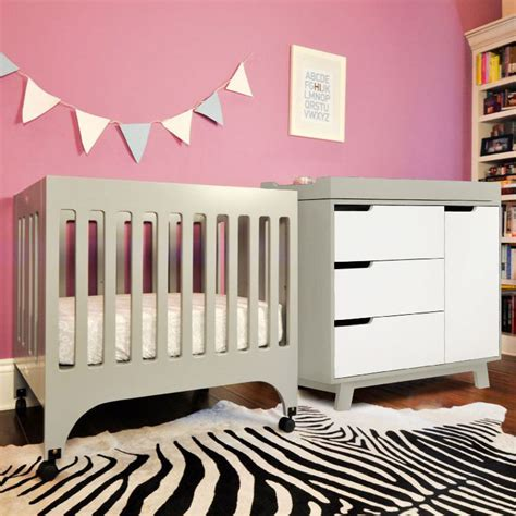 Ideas For A Small Kitchen Space - 7 small cribs for your small nursery space