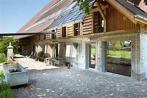 Scheune Renovieren Kosten : saj architekten umbau bauernhaus holzm hle m nchringen ~ Markanthonyermac.com Haus und Dekorationen
