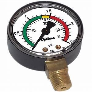 Pression De L Eau : manom tre pression achat vente pompe filtration ~ Dailycaller-alerts.com Idées de Décoration