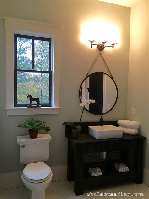 bathroom vanities wholesteadingcom