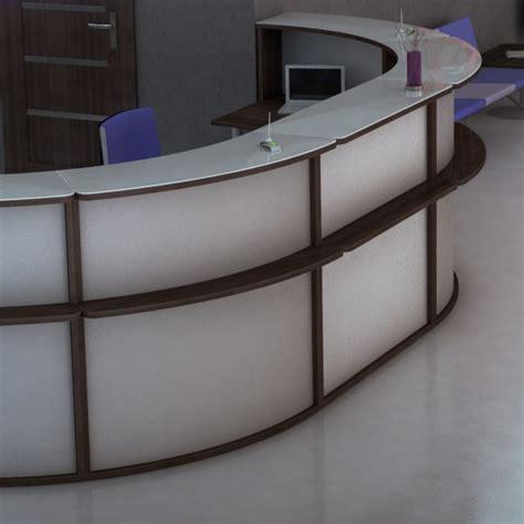 columbia mobilier de bureau banque d accueil bureau 28 images banque d accueil