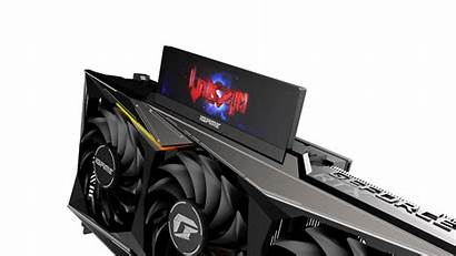 3080 Rtx Screen Colorful Vulcan Geforce Igame