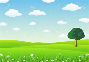 Landscape Grass Clipart - ClipartXtras