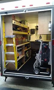 The 25  Best 6x10 Enclosed Trailer Ideas On Pinterest