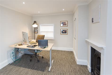 the bureau production company production bureau office design norfolk