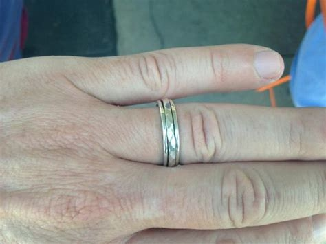 my husband lost his wedding ring
