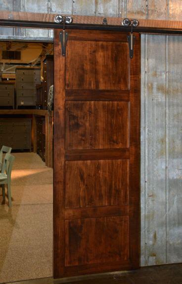 farmhouse barn door fine oak