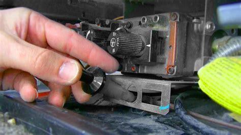 Gas fireplace repair   WON'T Work, Start or Light   piezo