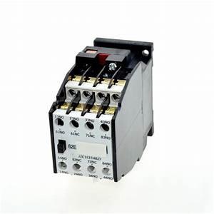 2nc 6no Coil Voltage 110v 50hz    127v  60hz Jzc1 62  3