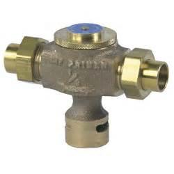 0295122 watts 0295122 1 2 quot a200 flow through trap primer solder